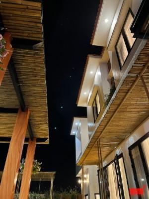 Biệt thự sân vườn mái thái ở Đại Lộc - Quảng Nam