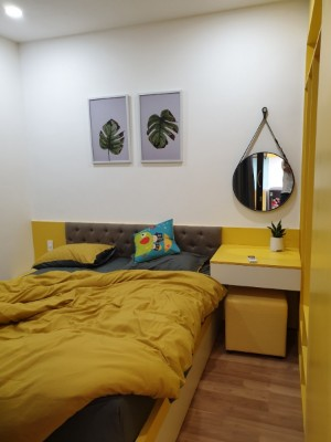 Căn hộ cho thuê 5,5 tầng 12 căn