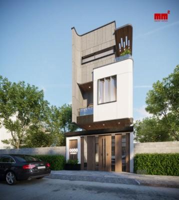 TRÂM HOUSE mặt tiền 5m