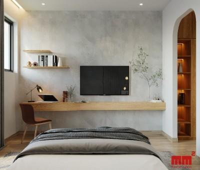 HẠNH THẢO APARTMENT  nhà ở kết hợp căn hộ cho thuê 5 tầng