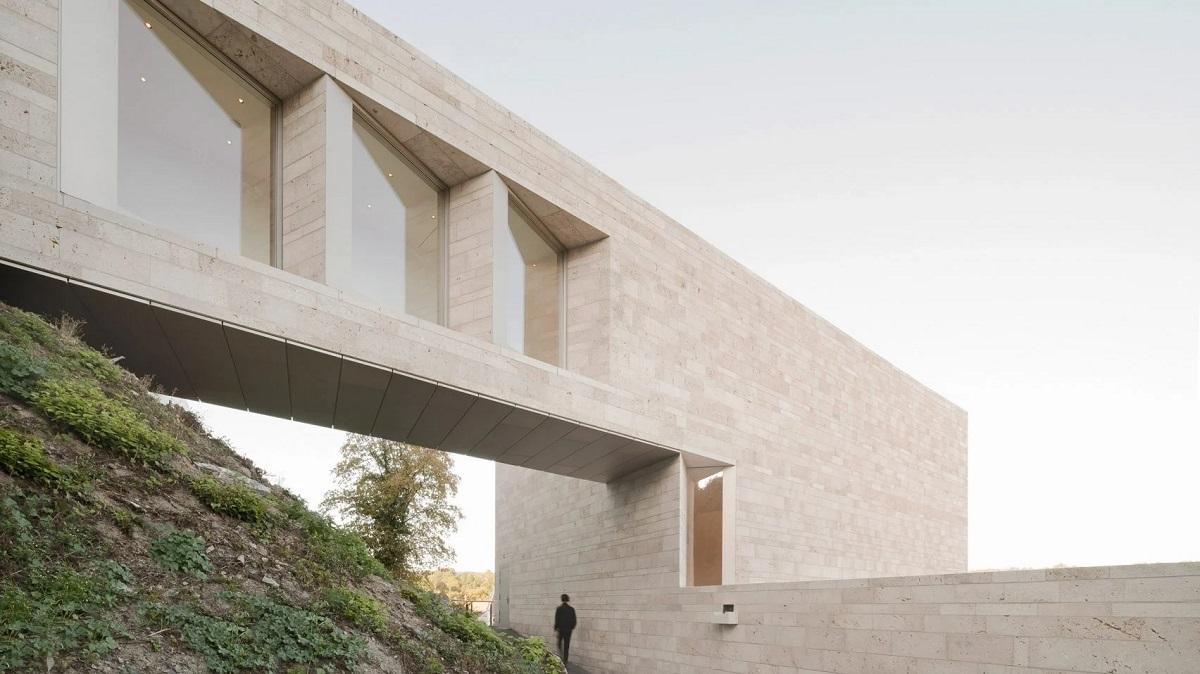 15 loại đá sử dụng trong kiến trúc